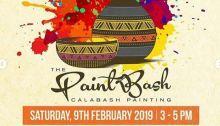 The Paint Bash