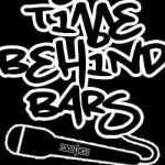 #TimeBehindBars