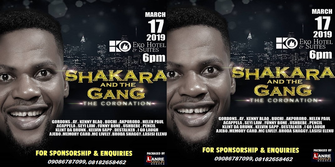 Shakara and The Gang