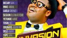 Invasion Praise Concert