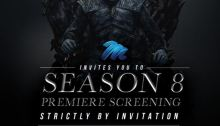 Game Of Thrones Premiere Episode Screening
