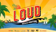 Loud Beach Festival