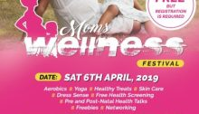 Moms Wellness Festival