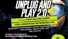 Unplug And Play 2.0