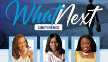 What Next Conference
