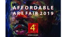 The Affordable Art Auction