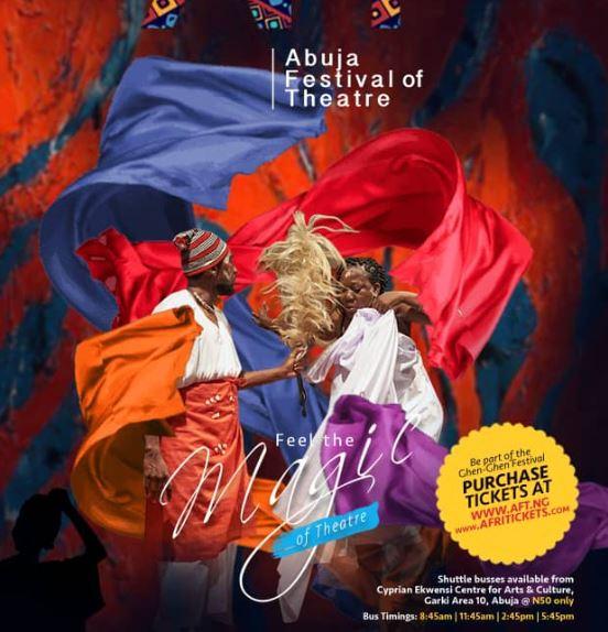 Abuja Festival of Theatre