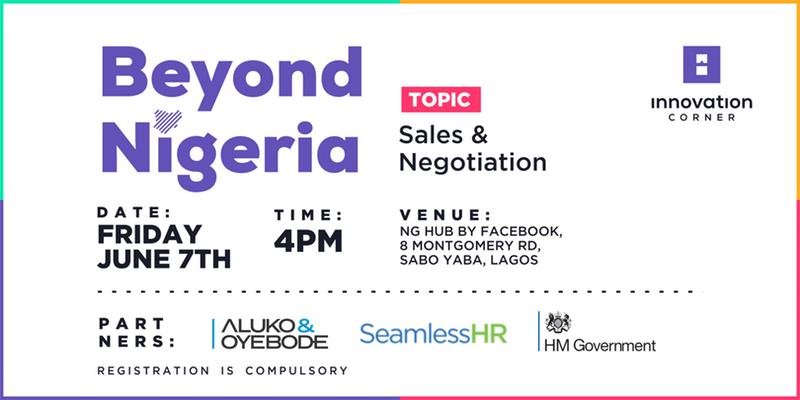Beyond Nigeria 2.0