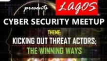 Cyber Security Meet-Up