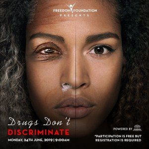Drugs-Don't-Discriminate