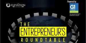 Entrepreneurs Round table
