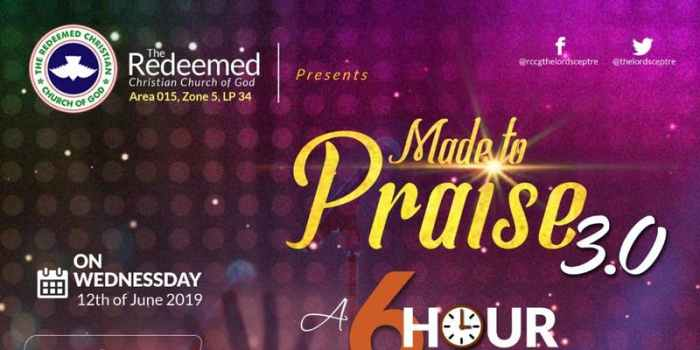 Made to Praise 3.0