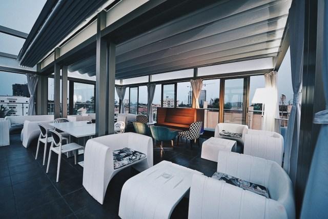 Rue 80 Lounge