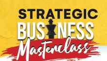 Strategic Business Masterclass 6.0