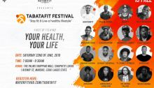 Tabatafit Festival