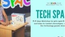 TechSpark 2019