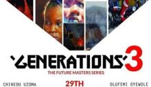 The Future Masters Series