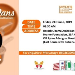 Women in Business and Leadership Workshop