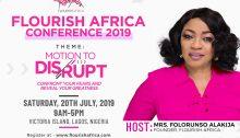 Flourish Africa Conference 2019