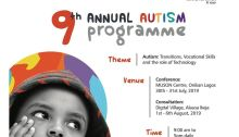 GTB's 9th Annual Autism Programme