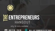 The Entrepreneurs Hangout