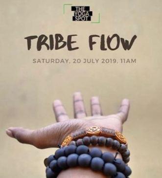 Tribe Flow