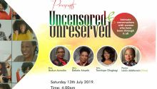 Uncensored & Unreserved