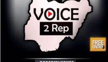 Voice 2 Rep
