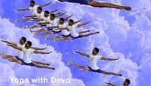 Yoga With Dayo