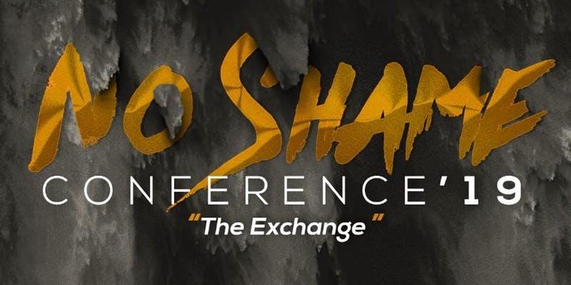 No Shame Conference