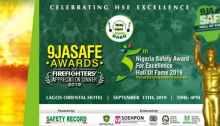 9jaSAFE Awards