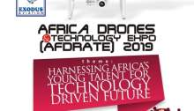 AFRICA DRONES AND TECHNOLOGY EXPO 2019