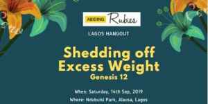 Abiding Rubies Lagos Hangout