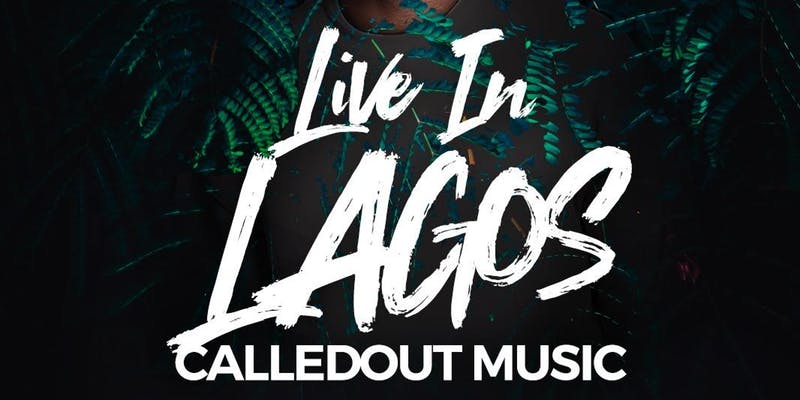 CalledOut Live