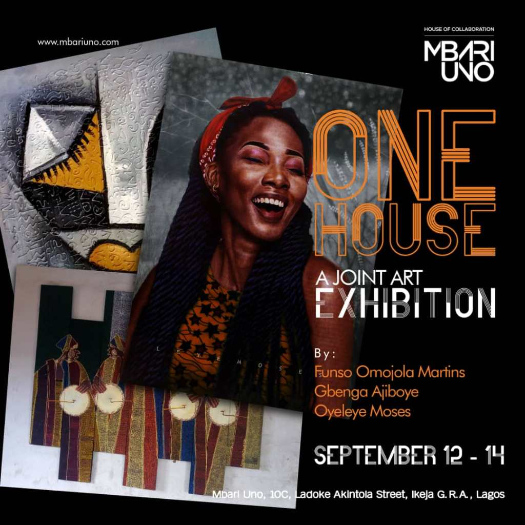 One House Art Exhibition