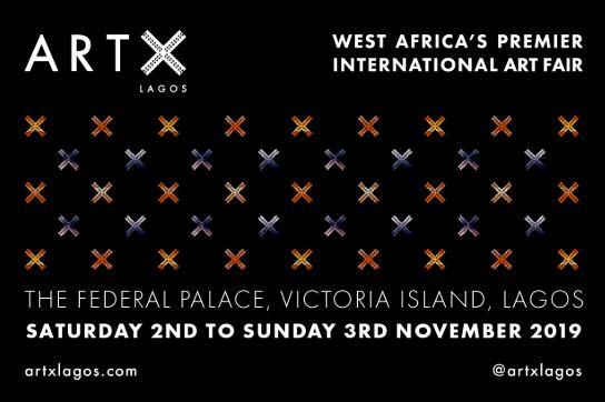 ART X Lagos 2019