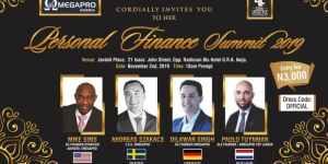 Personal Finance Summit