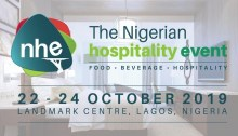 The Nigerian Hospitality Event