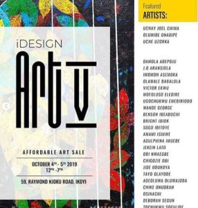 iDesign Art V