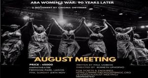 Aba Women War