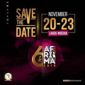 All African Music Awards (AFRIMA)