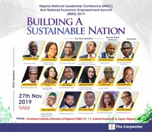 Building a Sustainable Nation