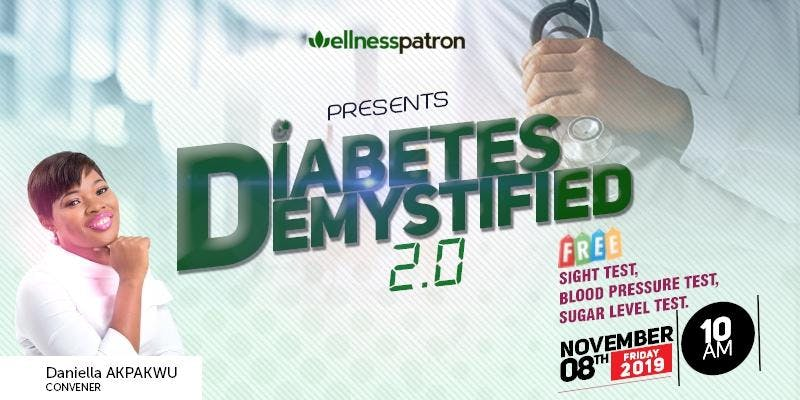 Diabetes Demystified 2.0
