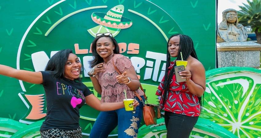 Lagos Margarita Festival