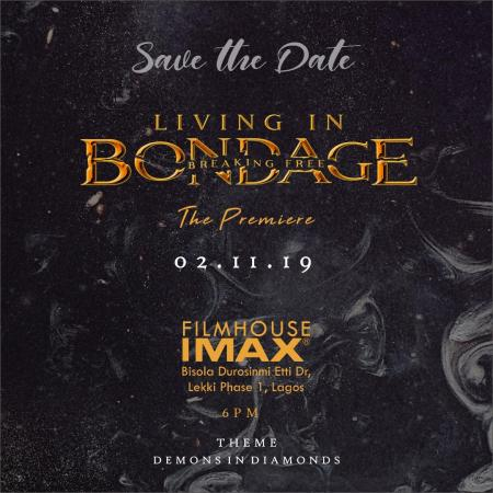 Living In Bondage Movie Premiere