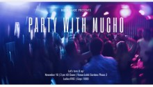 Party With Mucho