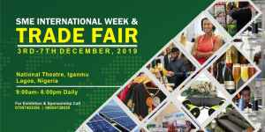 SME International Week & Trade Fair
