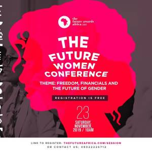 The Future Women Conference