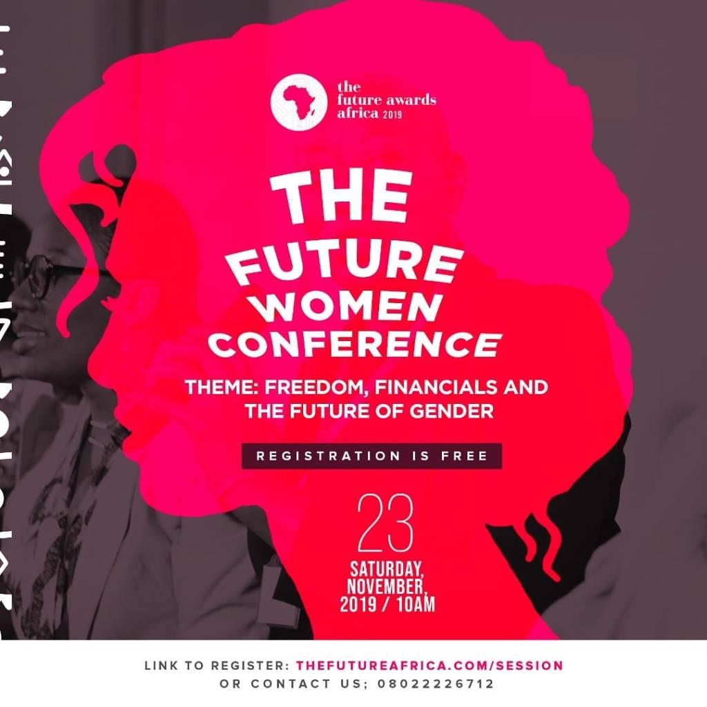 The Future Women Conference