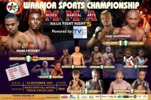 Naija Fight Night